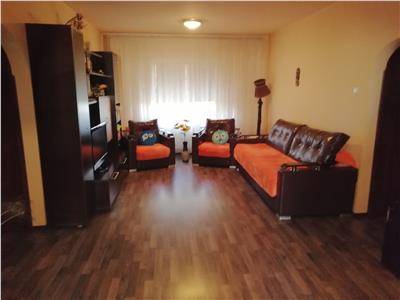 Apartament 4 camere - zona 13 septembrie- liceul odobleja