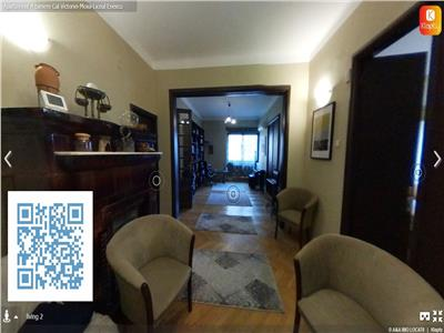 Apartament 4 camere,zona Moxa-Liceu G Enescu, tur virtual