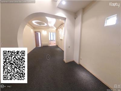 Apartament 4 camere,zona Udriste-Piata Corneliu Coposu