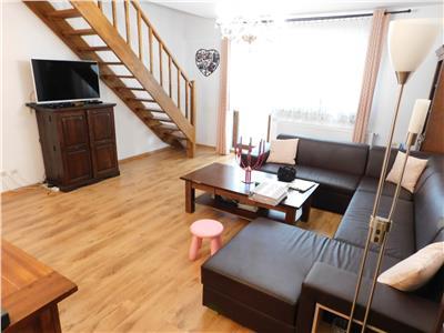 Apartament 4 camere duplex - constructie 2013 - metrou dristor