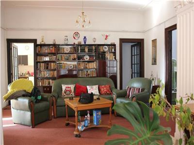 Apartament 6 camere in vila cotroceni- carol davila
