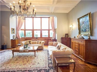 Apartament 7 camere floreasca