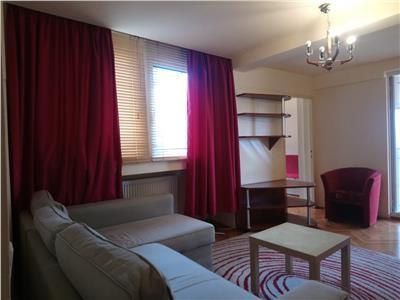 Apartament 75 mp in vila inchiriere 400 euro zona  romana dorobanti