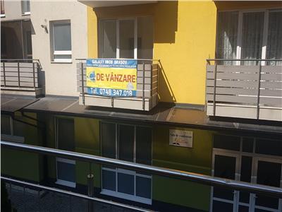 Apartament avantgarden 2 camere