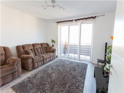 Apartament avantgarden 2 camere mobilat si utilat lux
