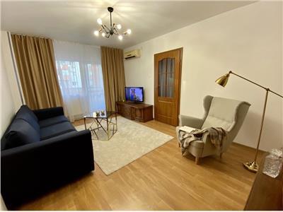 Apartament 4 camere Lacul Tei, decomandat, Metrou Stefan cel Mare-