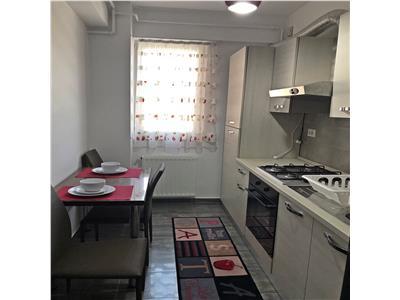 Apartament cochet cu 2 camere de inchirat in Militari Residence
