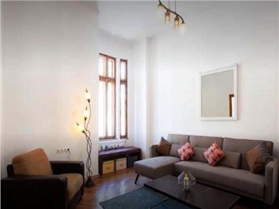 Apartament cochet cu 3 camere, zona Ateneul Roman