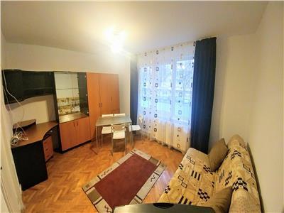 Apartament cu 1 camera de inchiriat in dambu,32 mp,zona brd