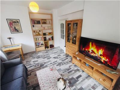 Apartament cu 2 camere, bloc nou carol park apartments
