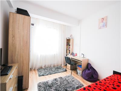 Apartament cu 2 camere, bucatarie inchisa de vanzare in chiajna