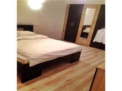 Apartament cu 2 camere de inchiriat Apusului Residence