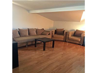 Apartament cu 2 camere de inchiriat foarte spatios - Militar Residence