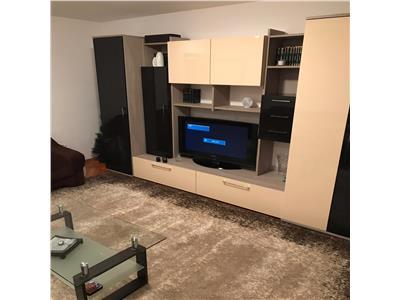 Apartament cu 2 camere de inchiriat, la 6 min de UMF (Cornisa)