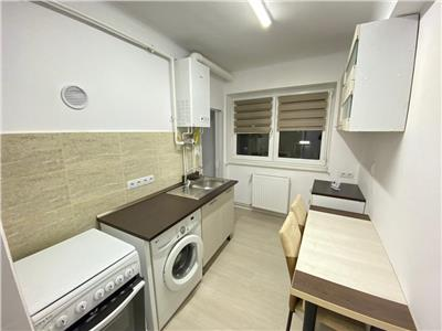 Apartament cu 2 camere de inchiriat, zona 7 Noiembrie