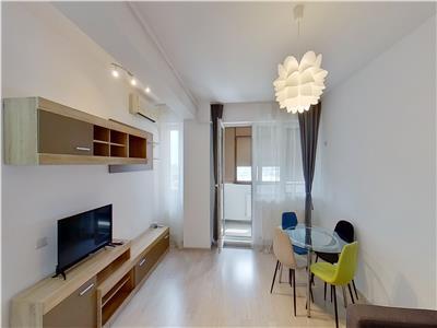 Apartament cu 2 camere de inchiriere in Militari Residence
