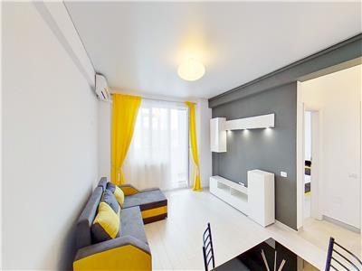 Apartament 2 camere vanzare militari residence-rezervelor tur virtual