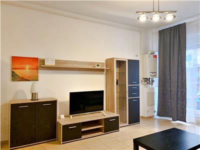 Apartament cu 2 camere de vanzare Militari Residence TUR VIRTUAL