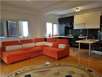 Apartament cu 2 camere de vanzare, spatios in Militari Residence