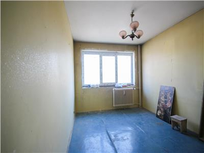 Apartament cu 2 camere de vanzare Titan - zona Liviu Rebreanu