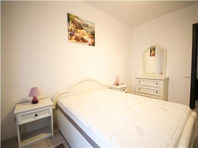 Apartament 2 camere decomandat de inchiriat - Transparent Residence