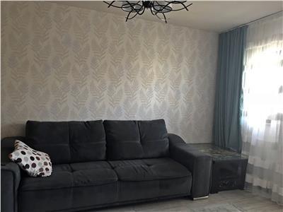 Apartament cu 2 camere, decomandat, de vanzare in militari - gorjului