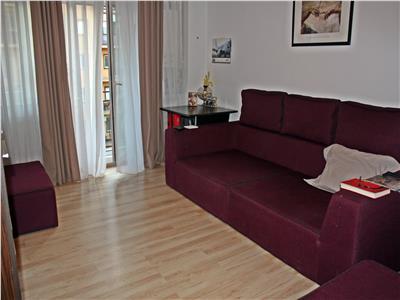 Apartament cu 2 camere, decomandat de vanzare - Militari Residence