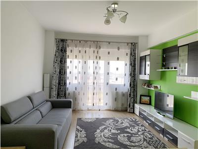 Apartament cu 3 camere, deosebit de inchiriat in Militari Residence