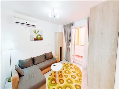 Apartament 2 camere, deosebit in Militari Residence, TUR VIRTUAL