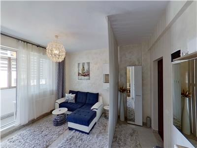 Apartament cu 2 camere, deosebit de inchiriat in Militari Residence