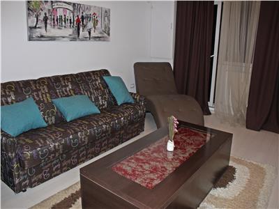 Apartament cu 2 camere lux Militari Residence