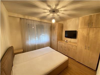Apartament cu 2 camere, mobilat si utilat, in 7 Noiembrie