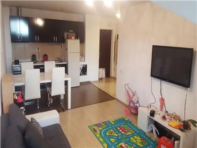 Apartament cu 2 camere, modern, de vanzare in militari residence