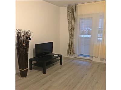 Apartament cu 2 camere, prima inchiriere in Rotar Park - Pacii