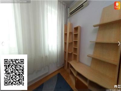 Apartament cu 2 camere,zona Dacia-Calea Grivitei,tur virtual