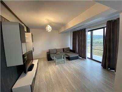 Apartament cu 3 camere de inchiriat in bloc nou, Colors Residence