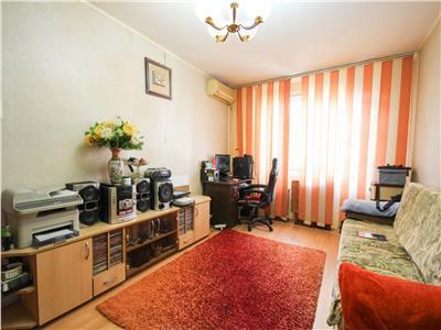 Apartament cu 3 camere de vanzare in Militari - Moinesti