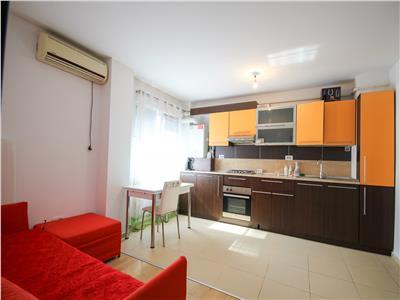 Apartament cu 3 camere de vanzare in Militiari Residence - Rezervelor