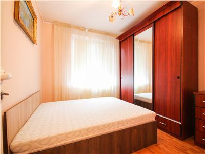 Apartament cu 3 camere, decomandat de inchiriat in Crangasi