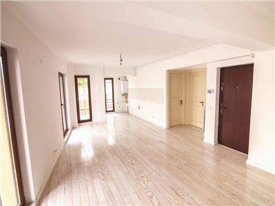 Apartament cu 3 camere, dorobanti, 140mp, parcare subterana