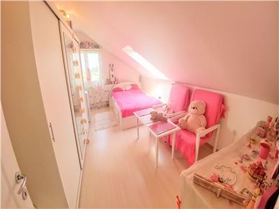 Apartament modern mobilat si utilat cu 3 camere in zona 7 noiembrie