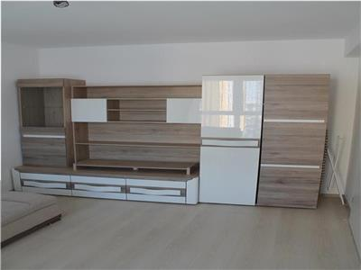 Apartament cu 3 camere mobilat lux