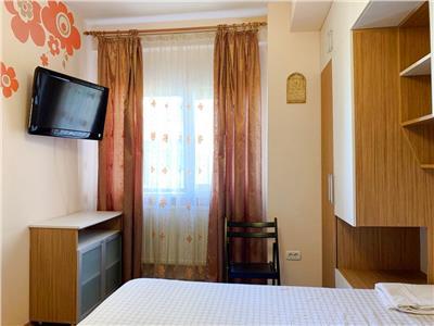 Apartament cu 3 camere, mobilat si u, de vanzare in Militari Residence