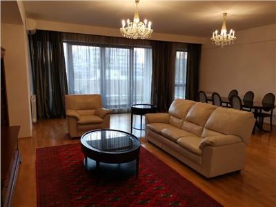 Apartament cu 3 dormitoare, terasa si loc de parcare Kiseleff,Capitale
