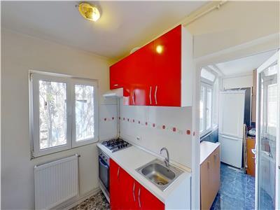 Apartament 4 camere, pretabil spatiu birouri - aviatiei, tur virtual