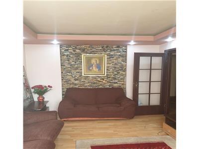 Apartament cu 4 camere Titan - Codrii Neamtului etaj 3/4