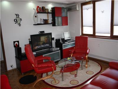 Apartament cu finisaje deosebite Titulescu Basarab
