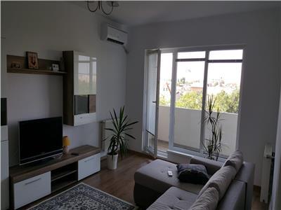 Apartament nou cu o panorama spectaculoasa.