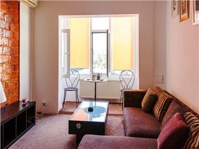Apartament de inchiriat 2 camere dacia