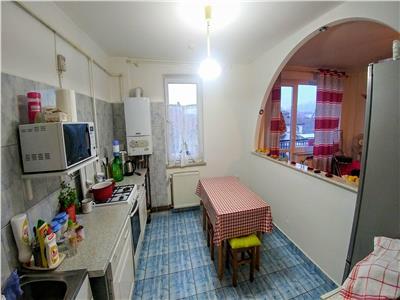 Apartament de inchiriat 2 camere zona domus